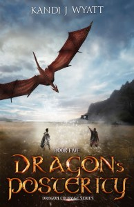 <img=&quot;Fantasy book Dragon's Posterity&quot; srcset=