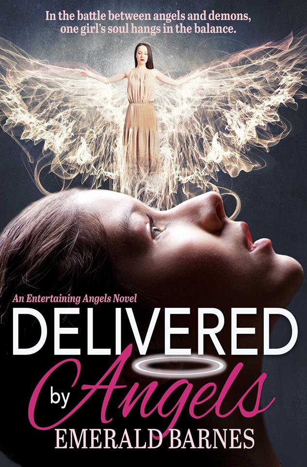 Interview with Lexi Johnson: Delivered by Angels