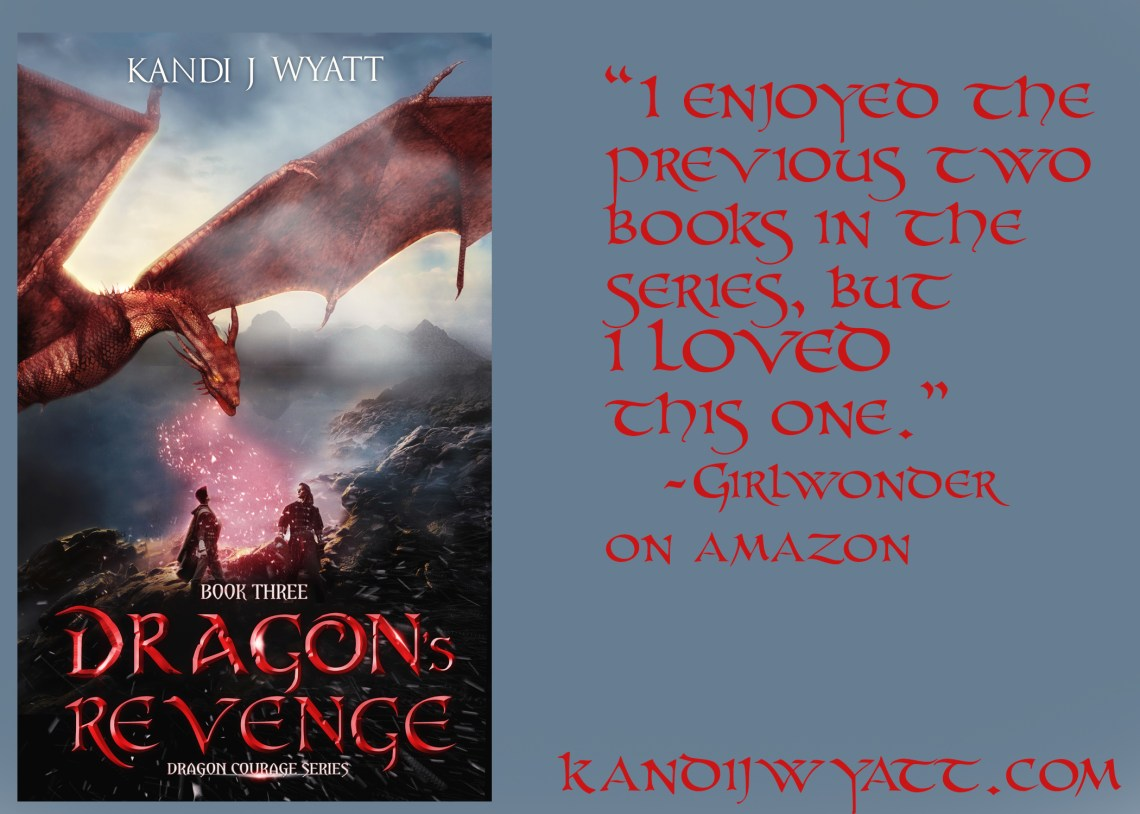 Dragon's Revenge review