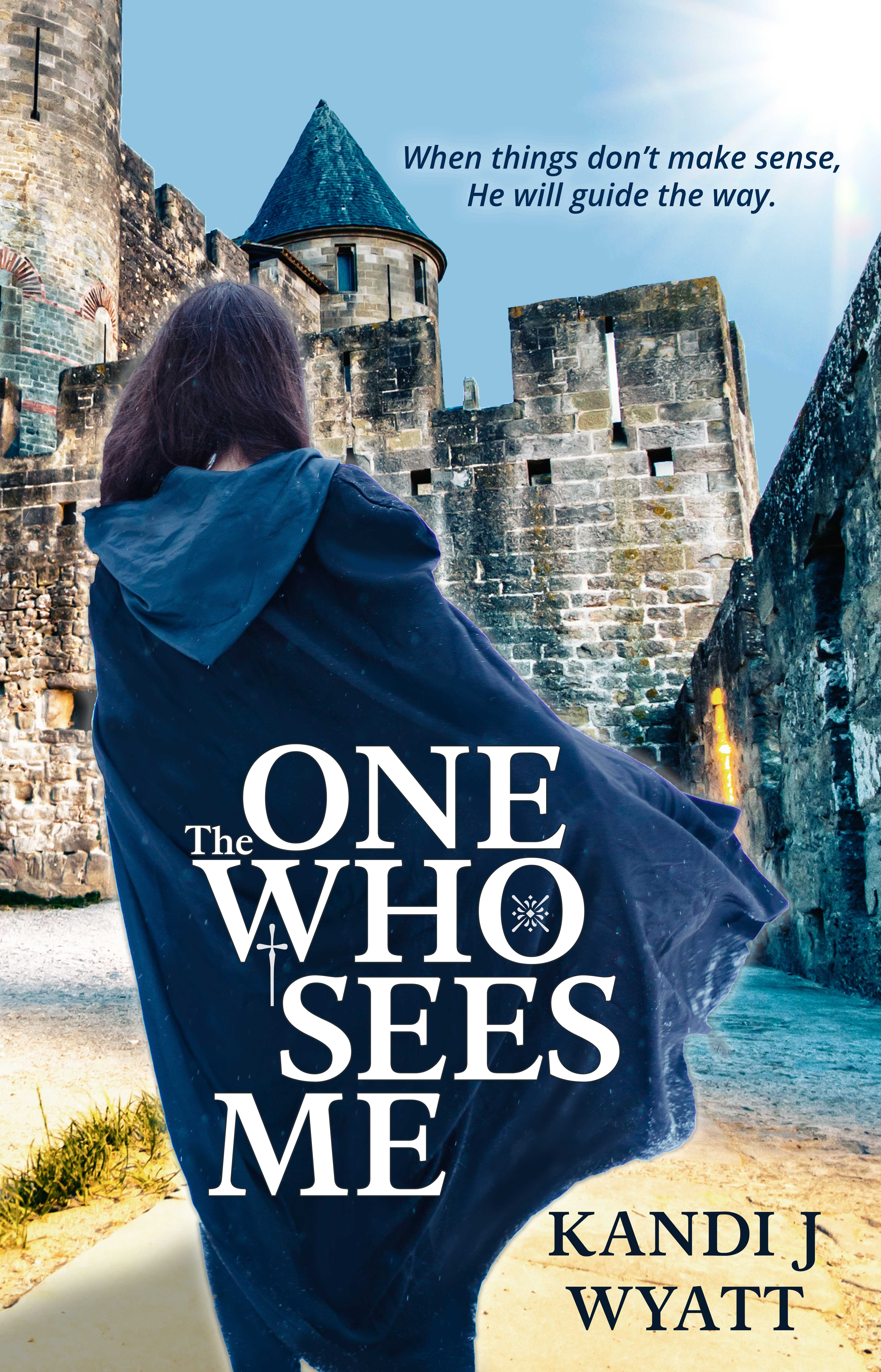 "img=""The One Who Sees Me cover image"""