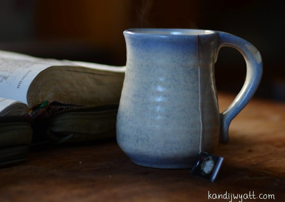 Sampler of the best hot drink on earth
