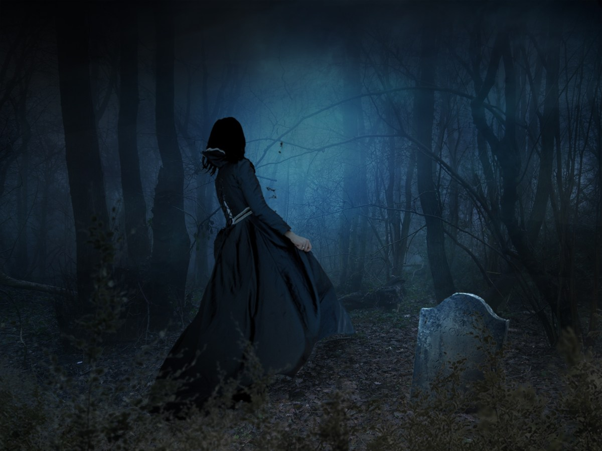 What is the Danger of Dark Fantasy and Halloween?