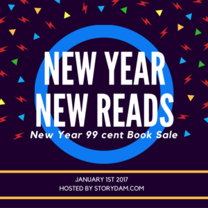 New Year, New Books for You!