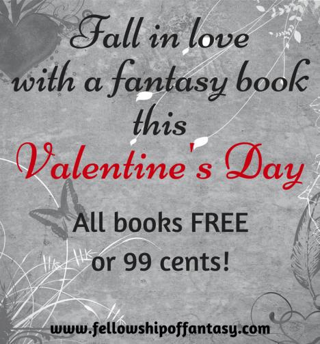 FoF Valentine Sale-Facebook