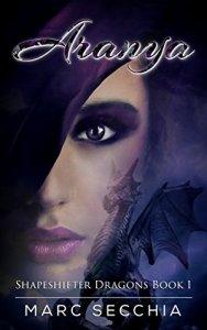 "img=""Book cover Aranya"""