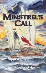 "img=""Minstrel's Call cover"""