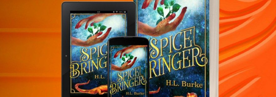 "img=""Spicebringer Cover Reveal"""