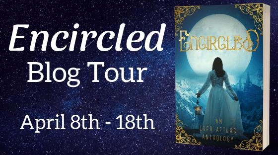 """img=""""Encircled Blog Tour"""""""