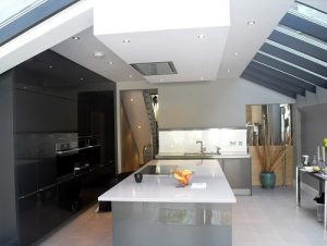 Designer Kitchens In London Luxury Kitchens K&I Kitchens