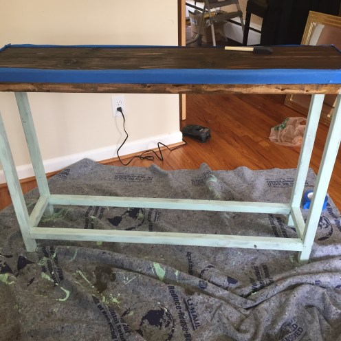 console table13
