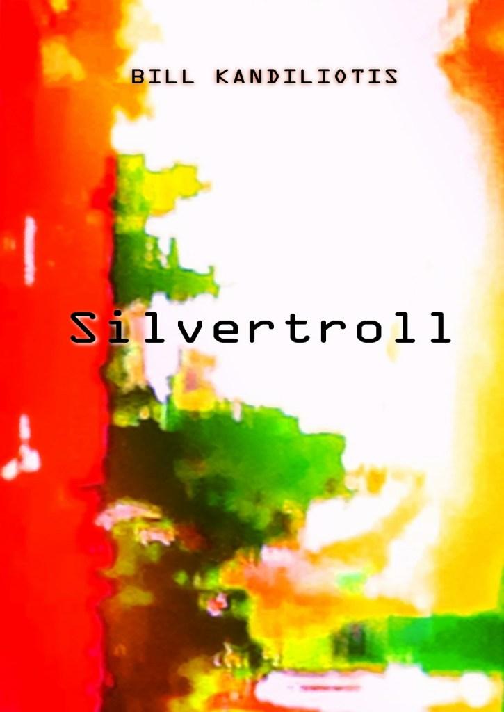 Book Cover: Silvertroll