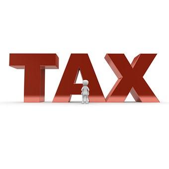 10種類の所得と14種類の所得控除|総合課税|分離課税|源泉分離課税