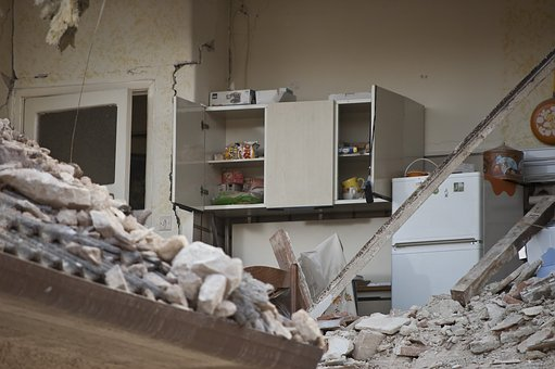 地震保険の「再保険」とは?