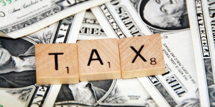 超過累進税率とは居住者、非居住者とは