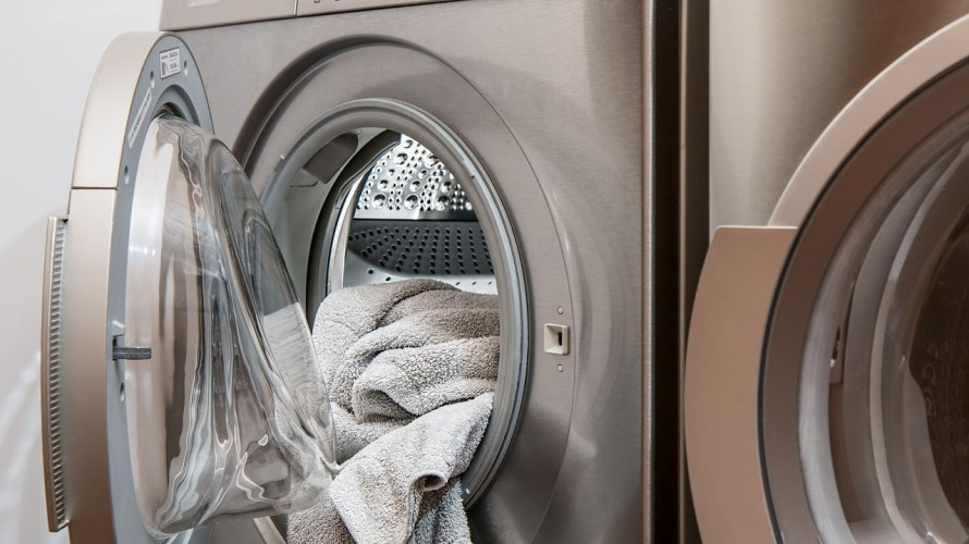 火災保険|洗濯機のホースが外れて水びたしになったとき・・その請求額は?
