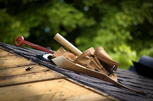 repair-roof
