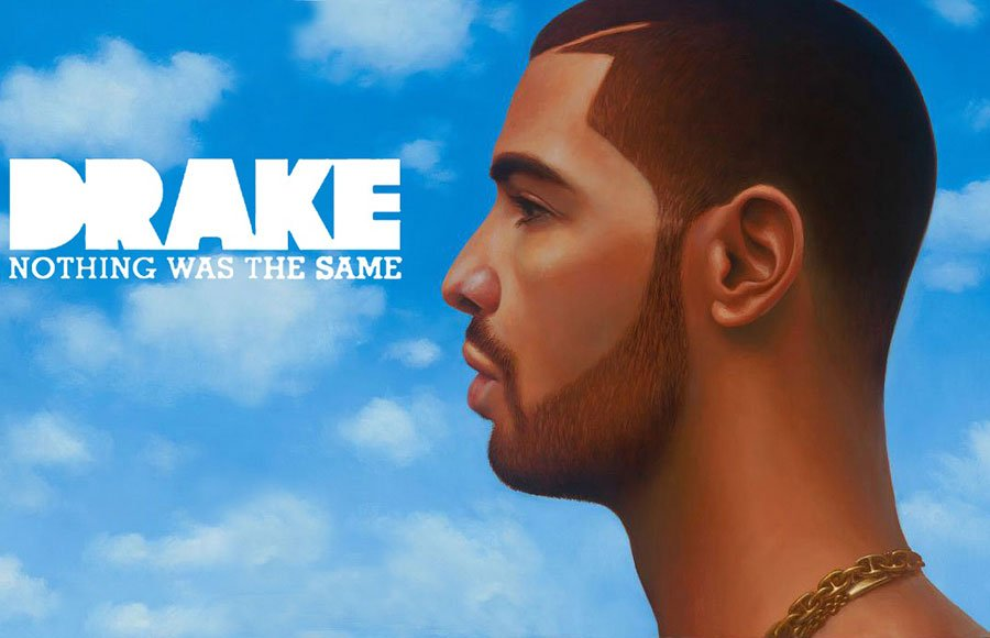 Nothing Was The Same Album of the Year  Kaneland Krier
