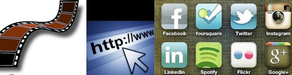 Website Facebook Brochure Examples KaneMediaUS