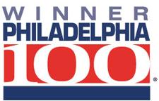 winner of the Philadelphia 100