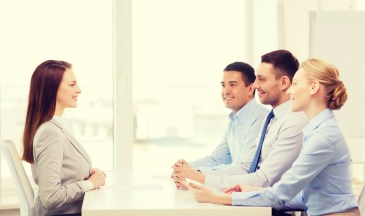 Interview Questions - What it all Boils Down to