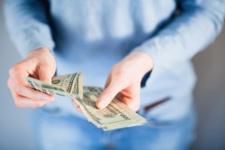Money - and important factor in Hiring Process
