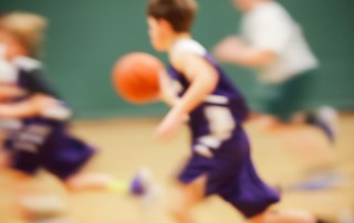 SHS Annual Basketball Tournament
