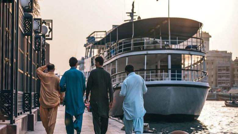 Baju Koko Pakistan yang Lagi Hits dan Paling Dicari