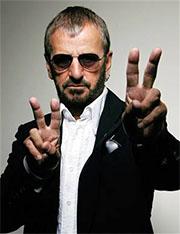 Ringo at 72