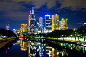 World's Most Livable City
