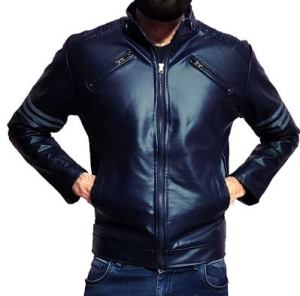 Types of Winter Jackets for Men leather jackets