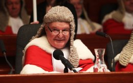 Kangaroo Court of Australia – WHY RENT A LAWYER WHEN YOU CAN