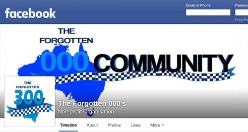 Forgotten 000's