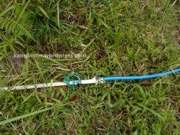 sumber air pertanian pendakian gunung lawu dari cetho