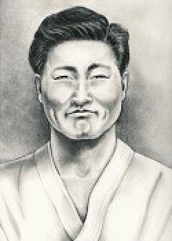 Grandmaster Byung In Yoon