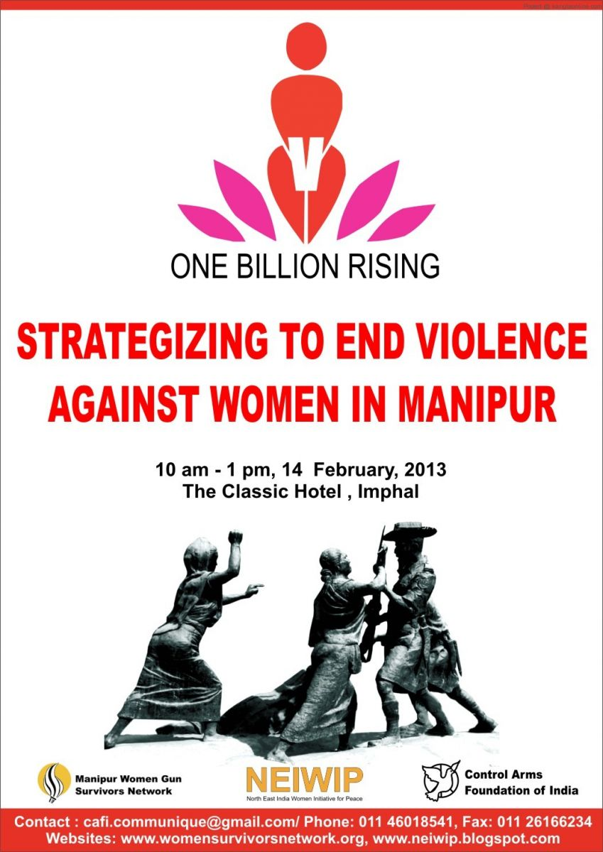 Rapes in Manipur