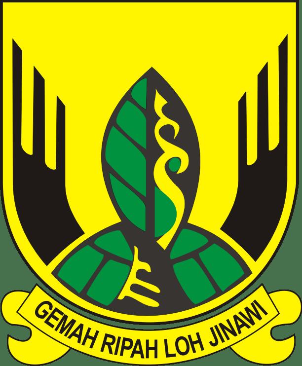 Gemah Ripah Loh Jinawi Artinya : gemah, ripah, jinawi, artinya, Kabupaten, Sukabumi, Tentang, Jabar