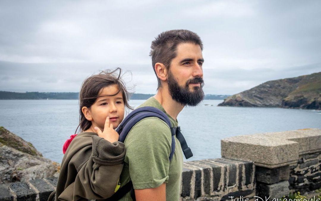 La visite du Fort des Capucins, kids friendly ou pas ?
