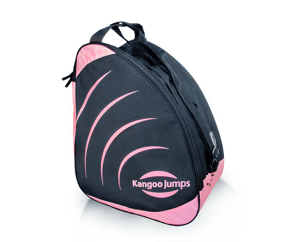 Сумка Kangoo Jumps (Black/Pink)