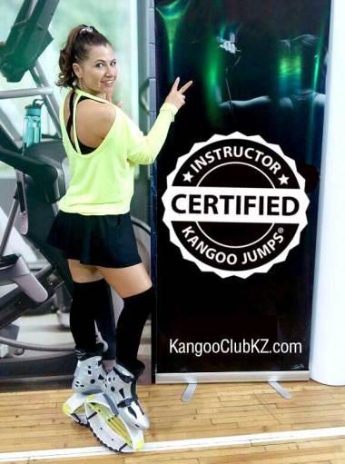 купить ботинки Kangoo Jumps в Жезказгане