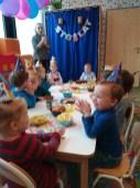 Imprezy Urodzinowe w Kangurek - Żłobek Bemowo