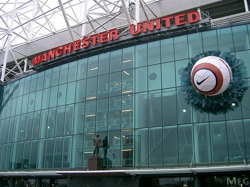 man utd, manchester united