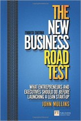 business road test