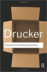 business book innovation and entrepreneurship