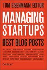 managing startups