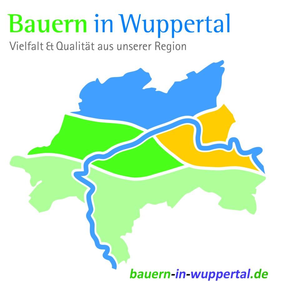 Bauern in  Wuppertal