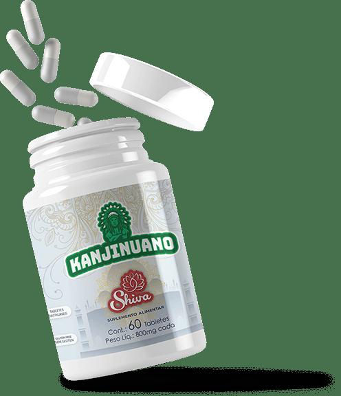 ⟶ kanjinuano ingredientes ⟶