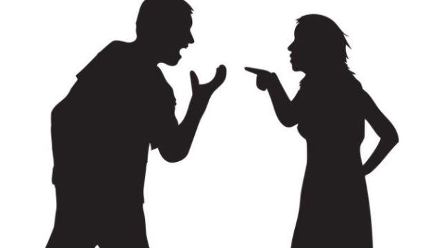 他人の言い争いがきつい_原因と対処法