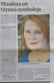 2016 11 24_Kankaanpään Seutu_Liisa Väisänen
