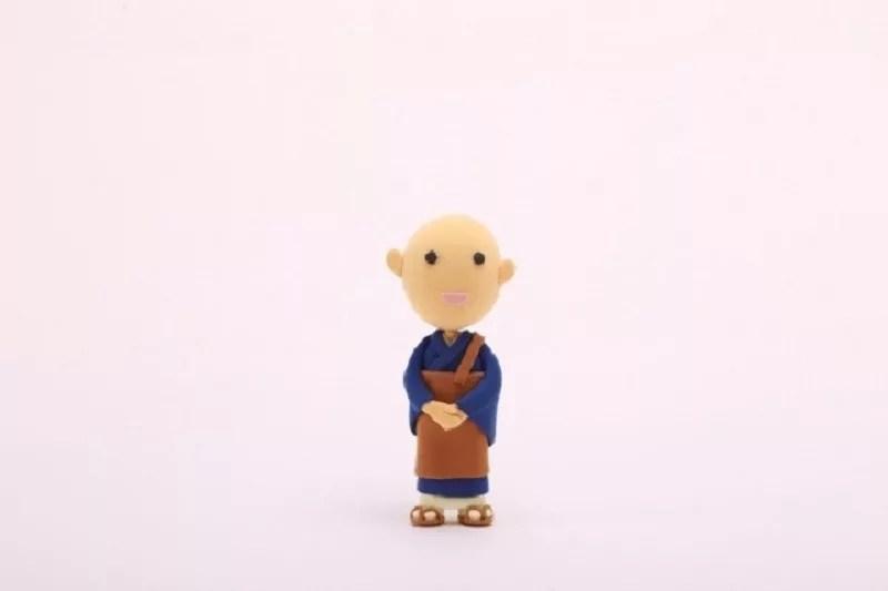 僧侶:お坊さん