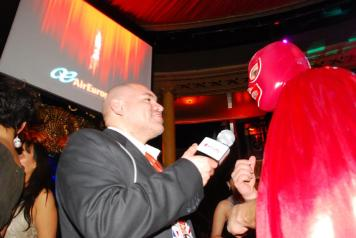 KANKUN® sauce at LUKAS Awards11